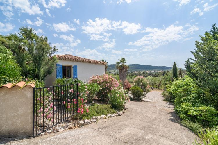 Holiday homeFrance - Languedoc-Roussillon: La Cave  [4]