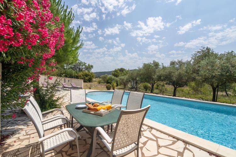 Holiday homeFrance - Languedoc-Roussillon: La Cave  [5]