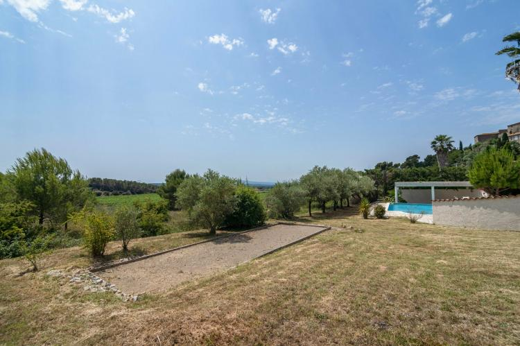 Holiday homeFrance - Languedoc-Roussillon: La Cave  [33]