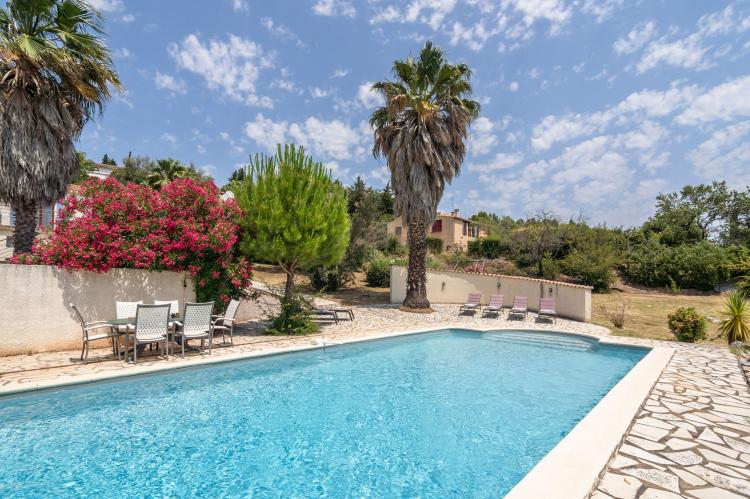 Holiday homeFrance - Languedoc-Roussillon: La Cave  [1]