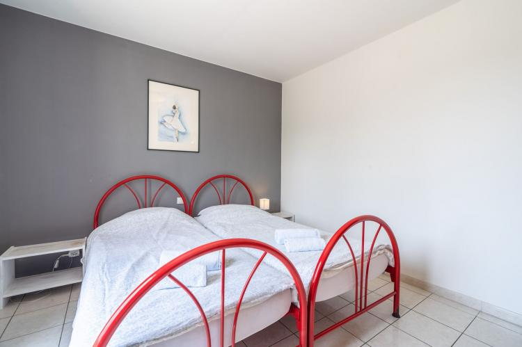 Holiday homeFrance - Languedoc-Roussillon: La Cave  [21]