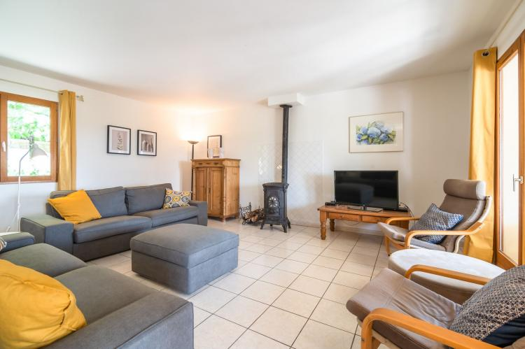 Holiday homeFrance - Languedoc-Roussillon: La Cave  [9]