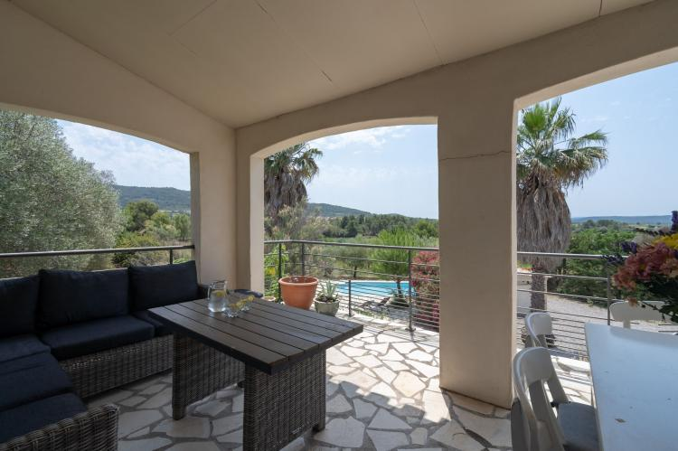 Holiday homeFrance - Languedoc-Roussillon: La Cave  [32]