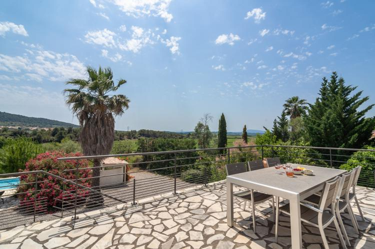 Holiday homeFrance - Languedoc-Roussillon: La Cave  [30]