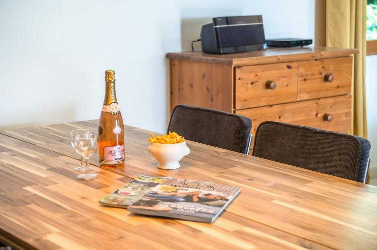 Holiday homeFrance - Languedoc-Roussillon: La Cave  [13]