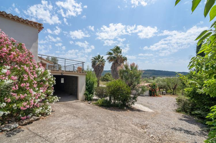 Holiday homeFrance - Languedoc-Roussillon: La Cave  [3]