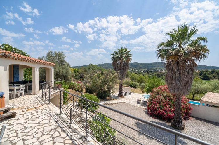 Holiday homeFrance - Languedoc-Roussillon: La Cave  [8]