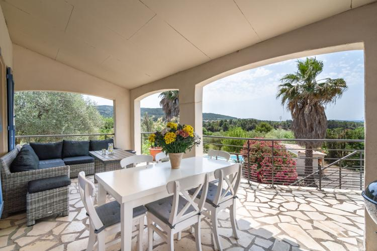 Holiday homeFrance - Languedoc-Roussillon: La Cave  [29]