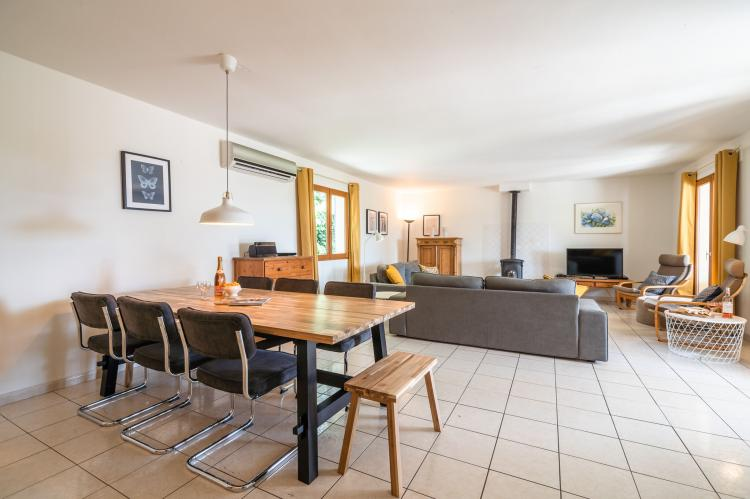 Holiday homeFrance - Languedoc-Roussillon: La Cave  [14]