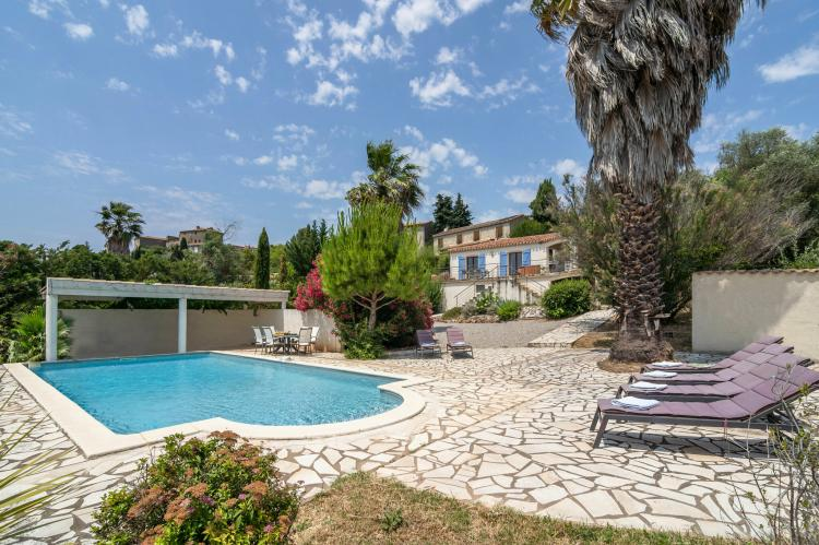 Holiday homeFrance - Languedoc-Roussillon: La Cave  [6]