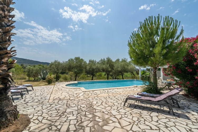 Holiday homeFrance - Languedoc-Roussillon: La Cave  [7]