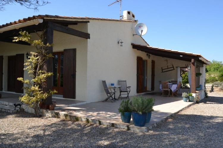 Holiday homeFrance - Languedoc-Roussillon: La Pampa  [3]