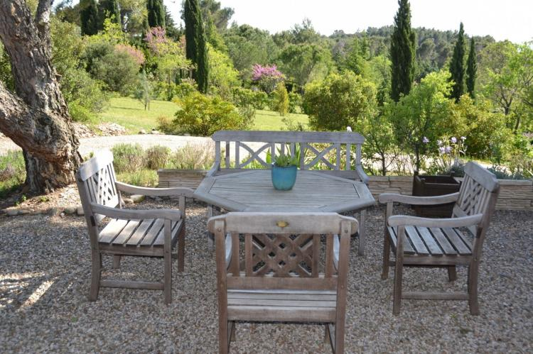 Holiday homeFrance - Languedoc-Roussillon: La Pampa  [13]