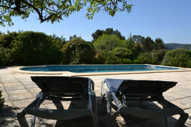 Holiday homeFrance - Languedoc-Roussillon: La Pampa  [11]