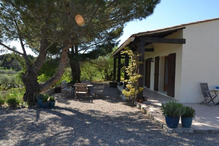 Holiday homeFrance - Languedoc-Roussillon: La Pampa  [5]