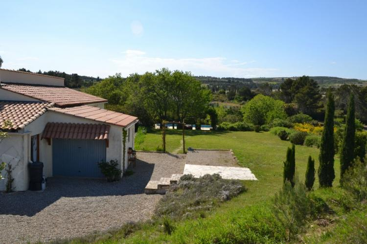 Holiday homeFrance - Languedoc-Roussillon: La Pampa  [14]
