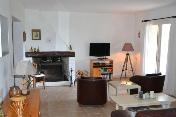 Holiday homeFrance - Languedoc-Roussillon: La Pampa  [7]