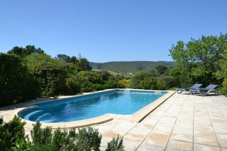 Holiday homeFrance - Languedoc-Roussillon: La Pampa  [6]