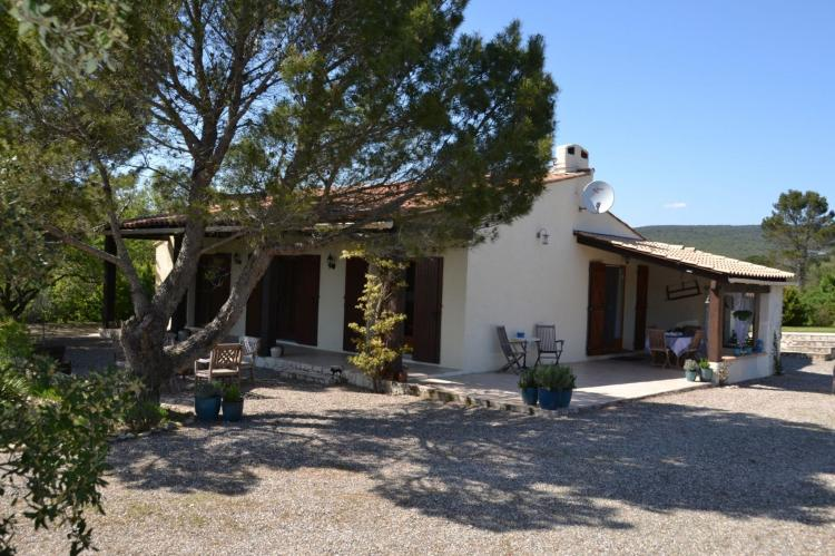 Holiday homeFrance - Languedoc-Roussillon: La Pampa  [4]