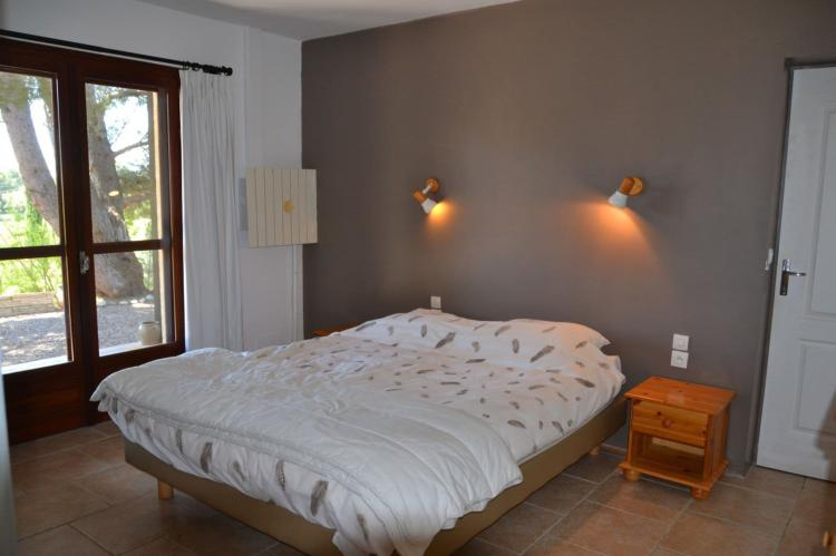 Holiday homeFrance - Languedoc-Roussillon: La Pampa  [9]