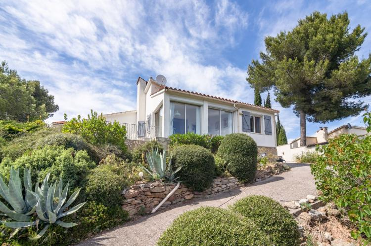 Holiday homeFrance - Languedoc-Roussillon: Récolte  [2]