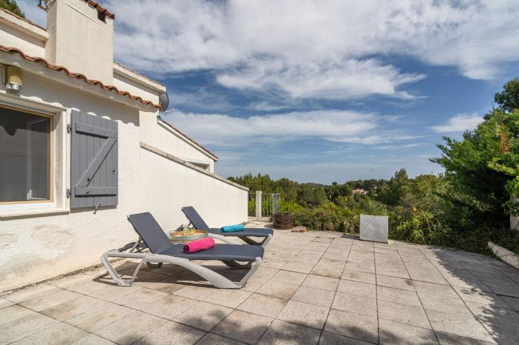 Holiday homeFrance - Languedoc-Roussillon: Récolte  [24]