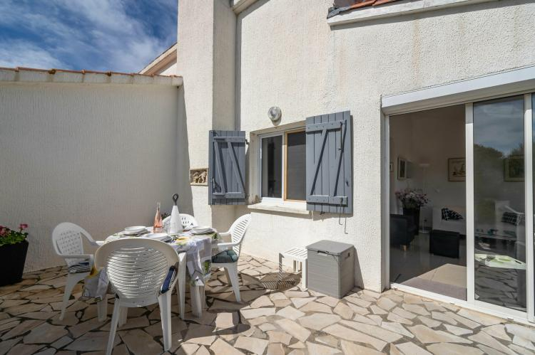 Holiday homeFrance - Languedoc-Roussillon: Récolte  [20]