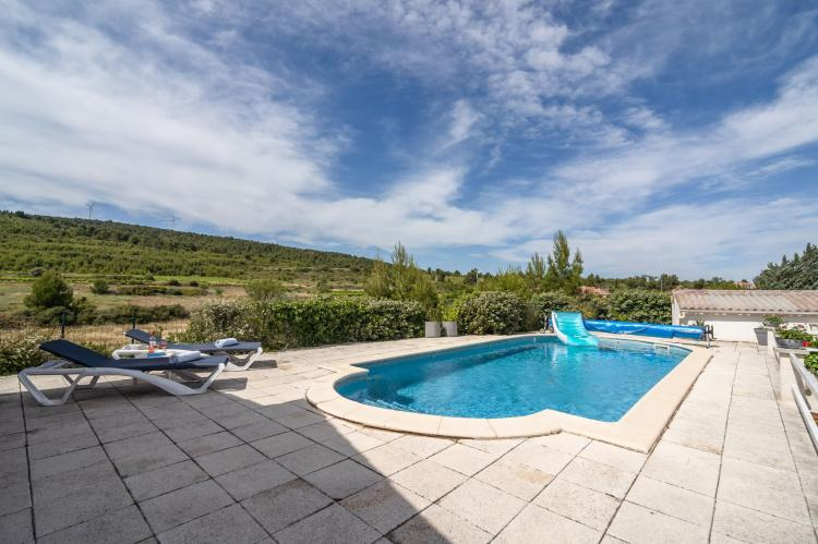 Holiday homeFrance - Languedoc-Roussillon: Récolte  [6]