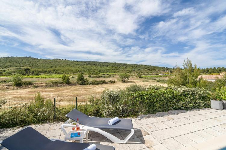 Holiday homeFrance - Languedoc-Roussillon: Récolte  [7]