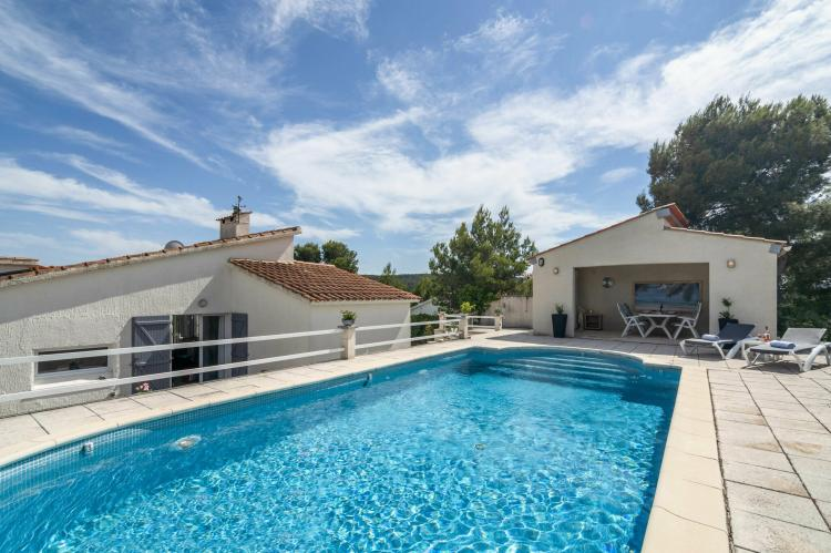 Holiday homeFrance - Languedoc-Roussillon: Récolte  [4]