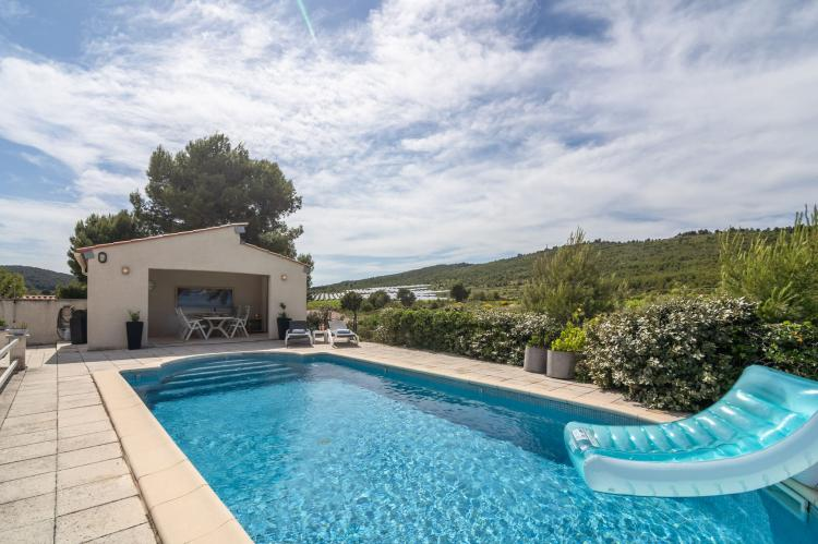 Holiday homeFrance - Languedoc-Roussillon: Récolte  [1]