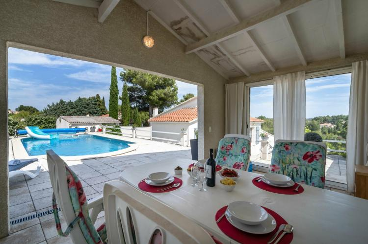 Holiday homeFrance - Languedoc-Roussillon: Récolte  [19]