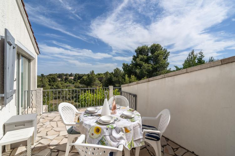 Holiday homeFrance - Languedoc-Roussillon: Récolte  [21]