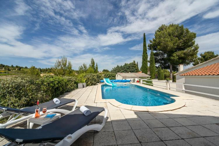 Holiday homeFrance - Languedoc-Roussillon: Récolte  [5]