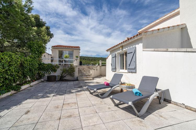 Holiday homeFrance - Languedoc-Roussillon: Récolte  [25]