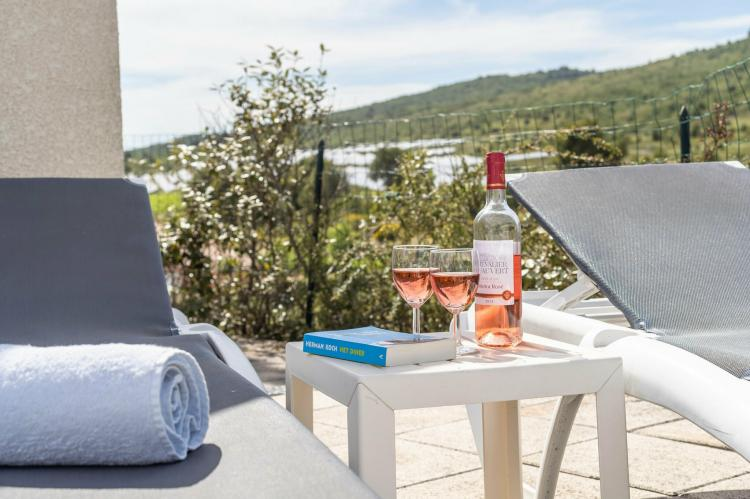 Holiday homeFrance - Languedoc-Roussillon: Récolte  [28]