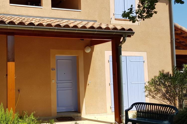 VakantiehuisFrankrijk - Ardèche: Villa Ardèche  [14]