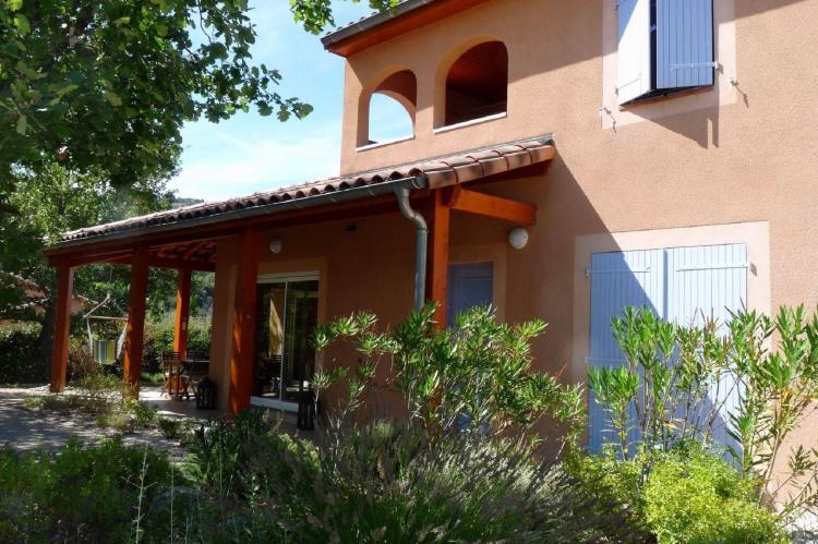 VakantiehuisFrankrijk - Ardèche: Villa Ardèche  [12]