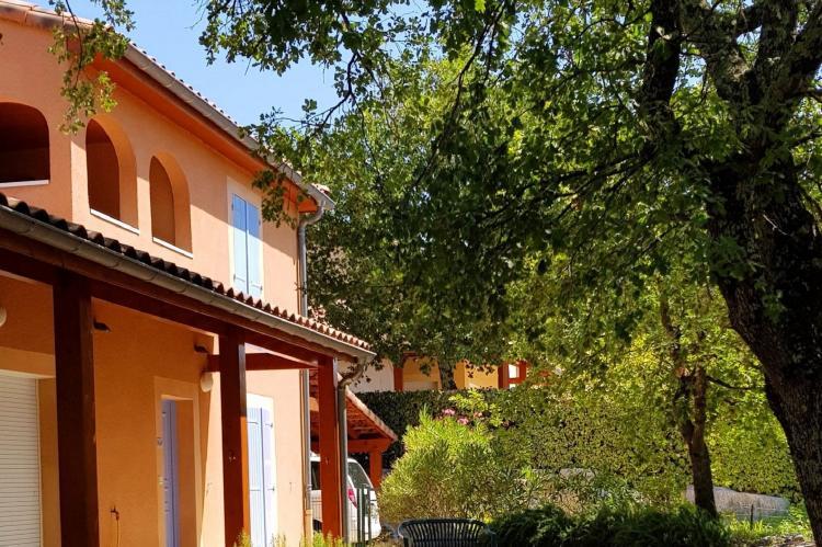 VakantiehuisFrankrijk - Ardèche: Villa Ardèche  [13]