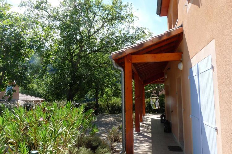 VakantiehuisFrankrijk - Ardèche: Villa Ardèche  [11]