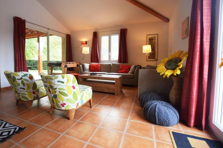 VakantiehuisFrankrijk - Ardèche: Villa Ardèche  [8]