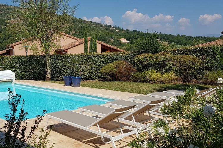 VakantiehuisFrankrijk - Ardèche: Villa Ardèche  [4]