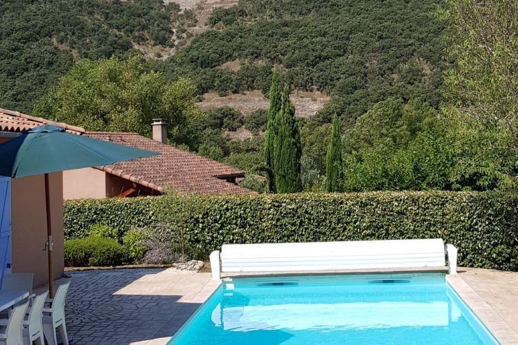 VakantiehuisFrankrijk - Ardèche: Villa Ardèche  [6]