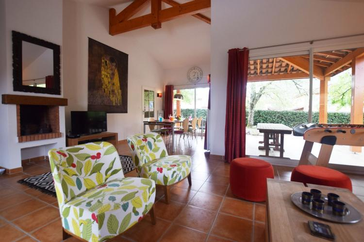 VakantiehuisFrankrijk - Ardèche: Villa Ardèche  [10]