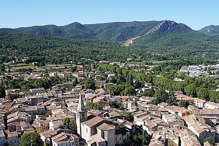 FerienhausFrankreich - Provence-Alpes-Côte d'Azur: maison Gallin  [20]