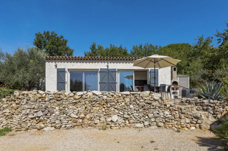 FerienhausFrankreich - Provence-Alpes-Côte d'Azur: maison Gallin  [1]