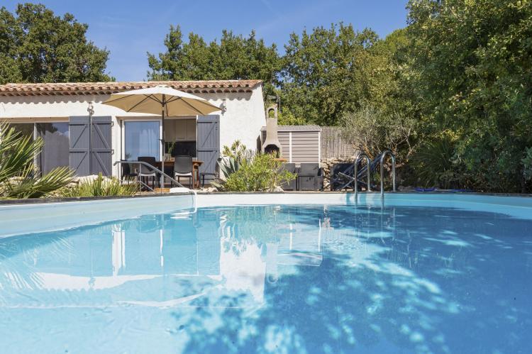 FerienhausFrankreich - Provence-Alpes-Côte d'Azur: maison Gallin  [2]