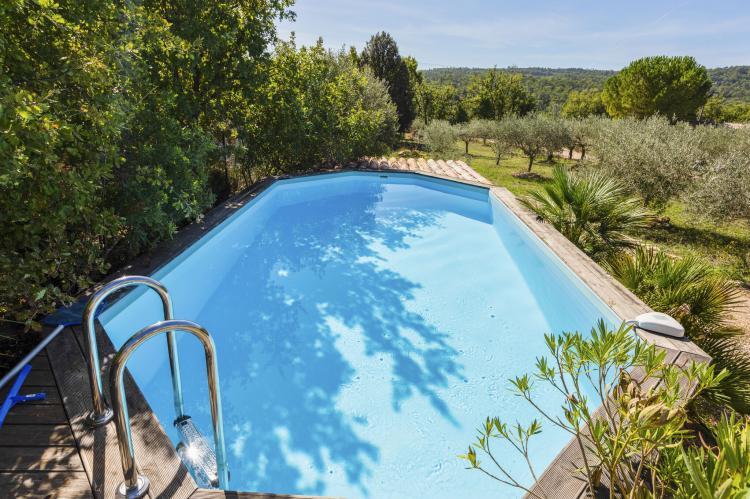 FerienhausFrankreich - Provence-Alpes-Côte d'Azur: maison Gallin  [3]