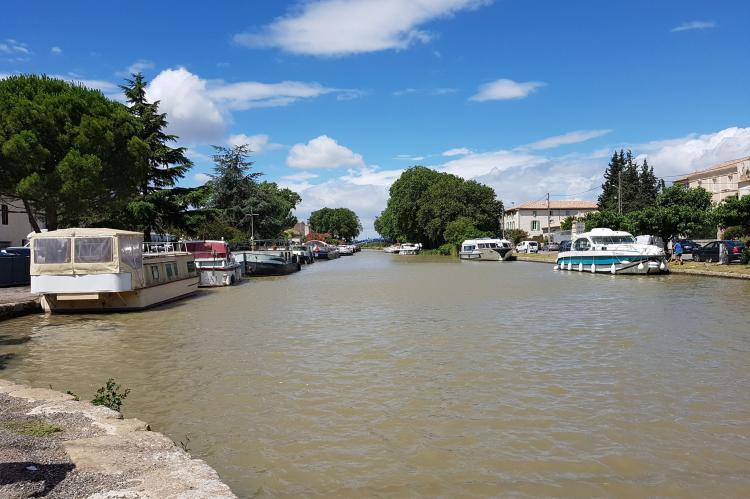 Holiday homeFrance - Languedoc-Roussillon: Villa Le Palatin  [29]