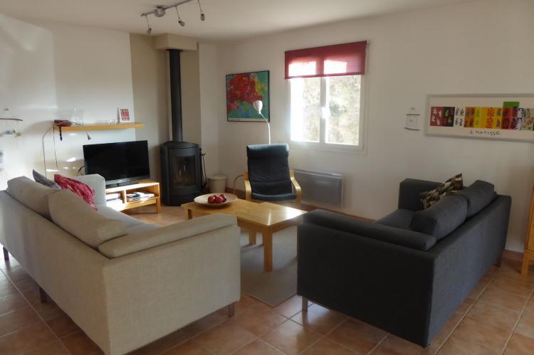 Holiday homeFrance - Languedoc-Roussillon: Villa Le Palatin  [5]